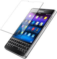 for blackberry passport real tempered glass screen protector for blackberry passport