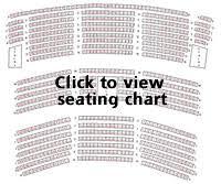 Bob Hope Theatre Balcony Seating Chart Stockton Ca Flickr