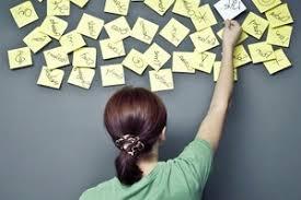 Рекомендации по работе над исследованием в рамках дипломной работы МВА Формулирование задач в дипломной работе МВА