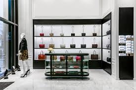 Fdc Miami Design District Llc Lanvin Boutique Miami Design District Kris Tamburello Studios