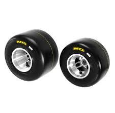 Mg Fz Kart Tire Homologation Cik Fia Mgtires Racing
