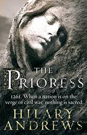 Amazon.com: The Prioress eBook: Andrews, Hilary: Kindle Store