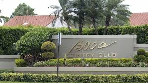 Boca Raton soon will become golf course's new landlord | News Break