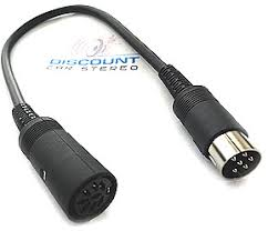 ccumra wired remote adapter cable for clarion marine radios ccumra2 wired remote adapter cable for clarion marine radios