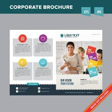 College Templates College And University Brochure Design Template Template For