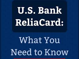 The card looks like any other debit card you've seen, and also bears a logo of one of the major credit card such as visa or mastercard. Little Known Facts About Your Prepaid U S Bank Reliacard Toughnickel