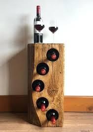 stunning baumhaus mobel. Wine Racks: Oak Rack Table Beam A Truly Stunning Piece Baumhaus Mobel S