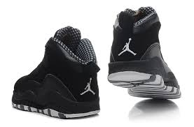 jordan shoes 2014. nike air jordan x 10 kids shoes 2014 releases new black 5