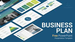 Online Business Plan Template Free Download Free Powerpoint Template Download Medical Business