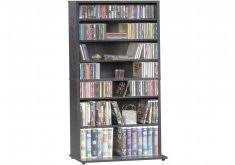 Superior Dvd Storage Stand Interior Design, Funky Dvd Storage Units 40 Cool Dvd  Racks Ana White My First Project
