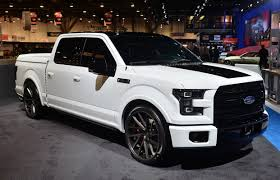 17 Awesome White Trucks That Look Incredibly Good