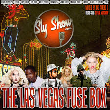 theslyshow com the las vegas fuse box mixed by dj audio 1 ft theslyshow the las vegas fuse box mixed by dj audio 1 cover art