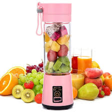 Buy Generic - <b>Portable blender usb mixer</b> electric juicer machine ...