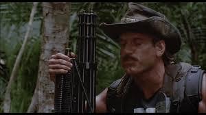 Resultado de imagen de predator 1987