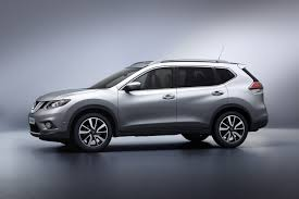 new car launches for diwali 2014Nissan XTrail India launch this Diwali