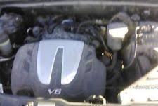 complete engines for kia sorento 11 kia sorento 3 5l v6 engine vin 2 8th digit 14 bolt oil pan