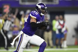 In 2014 Nfl Draft Do Over Vikings Pass On Anthony Barr