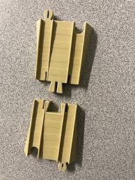 Kwwl Chart Battery Train Track Adapter Thomas Tomy 1 Set 2 Pieces