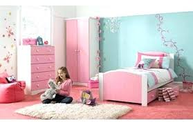 little girls bedroom blue and pink little girl bedroom decoration s blue and pink little