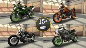 moto racing 3d apk download free racing game for android