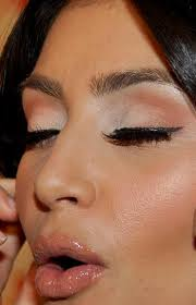 you eye 3 cat kim kardashian inspired makeup tutorial