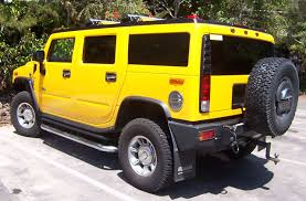 Hummer H2 - Wikiwand
