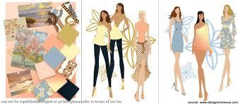 Assistant Apparel Designer How To Make A Fashion Portfolio Designers Nexus
