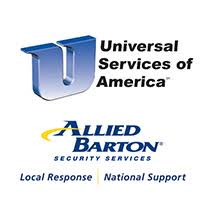 Alliedbarton Security Services Merges With Unviersal Services Of