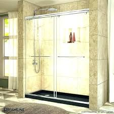dreamline shower door s elegance parts