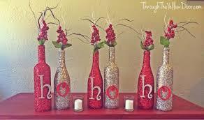 Viral Santa Wine Bottle Ideas For Christmas On Pinterest  My Fun Wine Bottle Christmas Crafts
