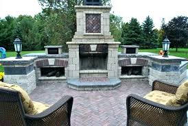 propane outdoor fireplace lovely gallery of fire pit gas inserts