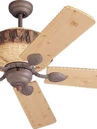 rustic ceiling fans. Monte Carlo 52\ Rustic Ceiling Fans