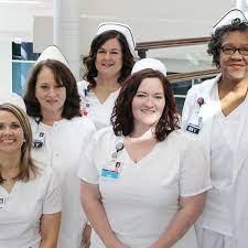 Five Carolinas Hospital System nurses are Palmetto Gold winners | Business  News | scnow.com