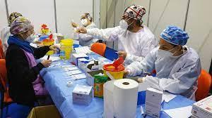 Vaccinazioni anti-Covid, la campagna apre a tutti i diabetici sardi. Il  Presidente Solinas: