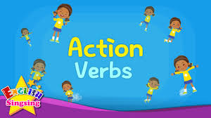 Resultado de imagen de verbs vocabulary