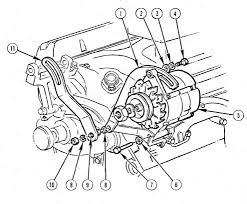 p114860_image_large small block pumps, pulleys & brackets tech article chevy high on 1975 chevy wiring diagram 350