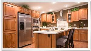 creative mobile homes kitchen designs h83 about home design style