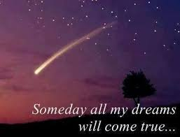 Dream Will Come True Quotes