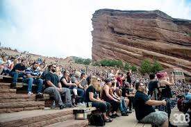 Red Rocks Amp Seating Chart How To Not Be A Dick At Red Rocks 303 Magazine