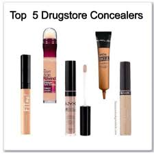 5 best concealers to your mind