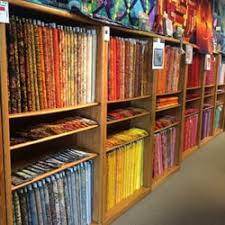 Golden Quilt Company - Fabric Stores - 1108 Washington Ave, Golden ... & Photo of Golden Quilt Company - Golden, CO, United States. Great color wall Adamdwight.com