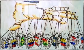 Resultado de imagen para venezuela en los medios