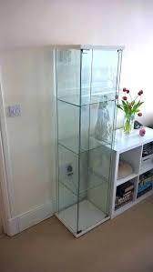 ikea glass display cabinet glass display case display cabinet glass glass display cabinet ikea glass display