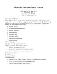 Mft Resume Sample Sevte