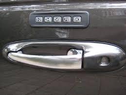 car door handle. 5 Reasons Why Your Car Doors Aren\u0027t Working Car Door Handle