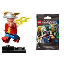 LEGO Minifigures Flash Seri DC Super Heroes giảm chỉ còn 139,000 đ