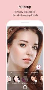 looks real makeup camera poster
