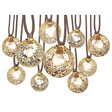 Gold Christmas Lights Lowes String Lights At Lowes Com