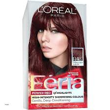 l oreal hicolor hilights copper hi colors red con google l oreal hicolor hilights copper red hair red highlights for dark