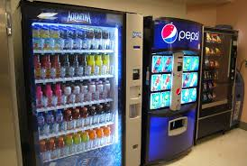 Vending Machines In Schools Stunning Look What Is Being Sold To Kids When They Are In School